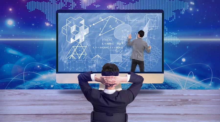 选择企业在线培训的3大标准