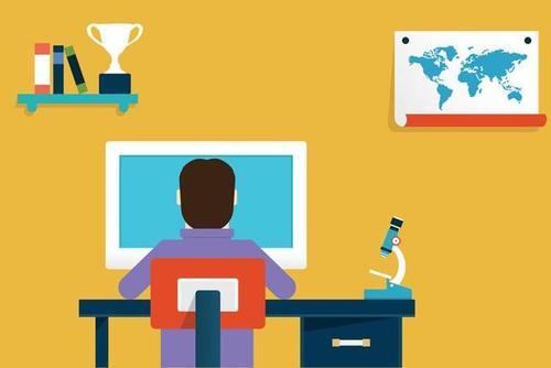 E启学:线下老师如何在线上做知识付费网课副业赚钱